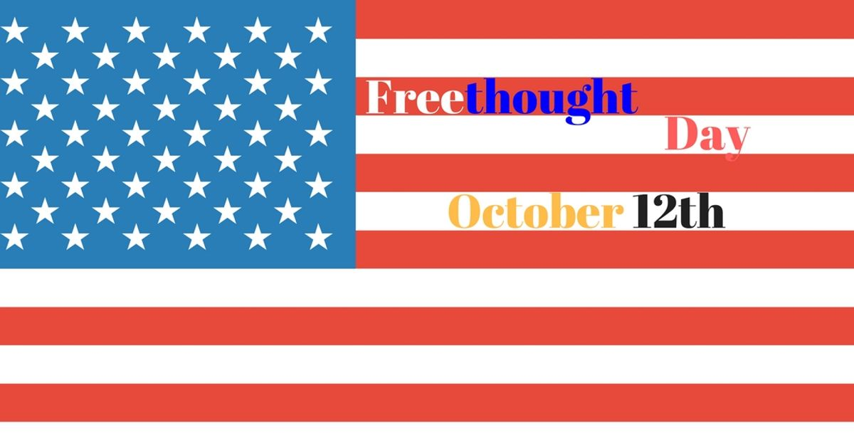 Freethought Day