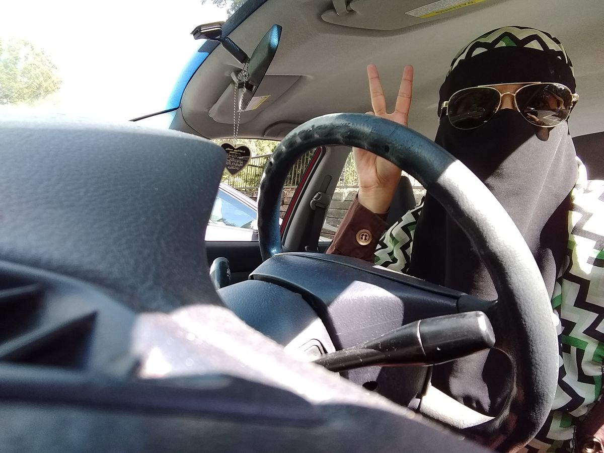 Admit It, Saudi Arabia, Islam Never Banned Women From Driving, Only You Did