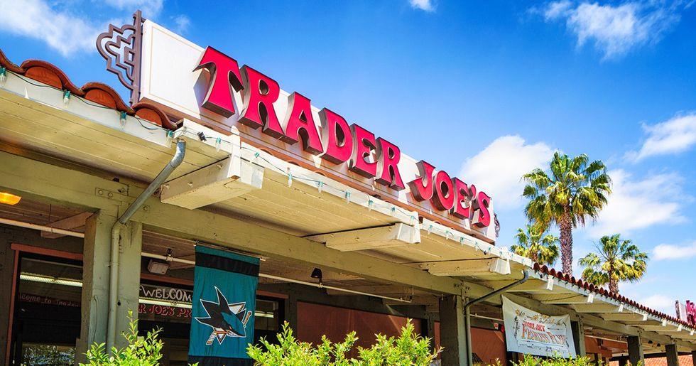 Trader Joe's Stops Buying Mexican Shrimp After Pressure to Protect Vaquita
