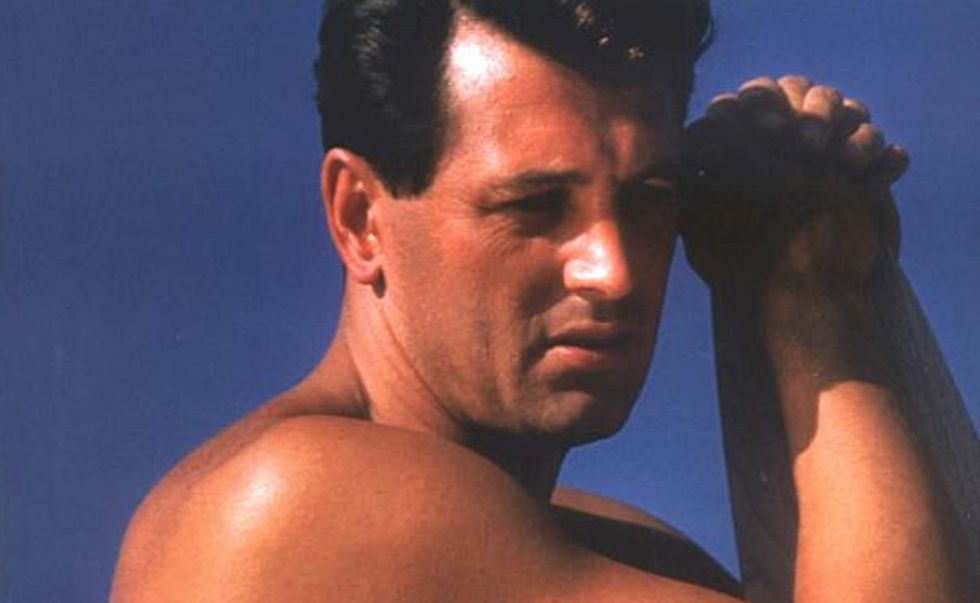 'The Man Who Invented Rock Hudson' Is a Revelatory Dissection of What It Was to Be a Gay Movie Star