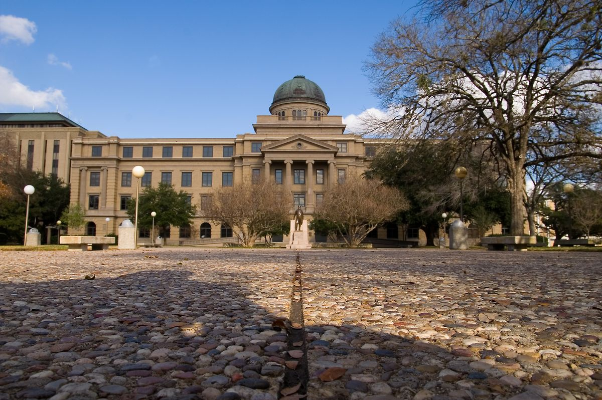 Dear Texas A&M Board Of Regents, It's Time To Stop Ignoring Your Students
