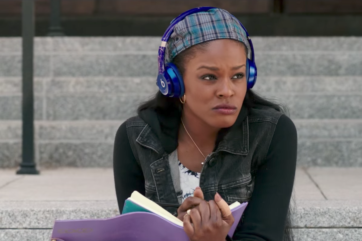 "Watch Azealia Banks Make Her Acting Debut In The Trailer For RZA's ""Love Beats Rhymes"""