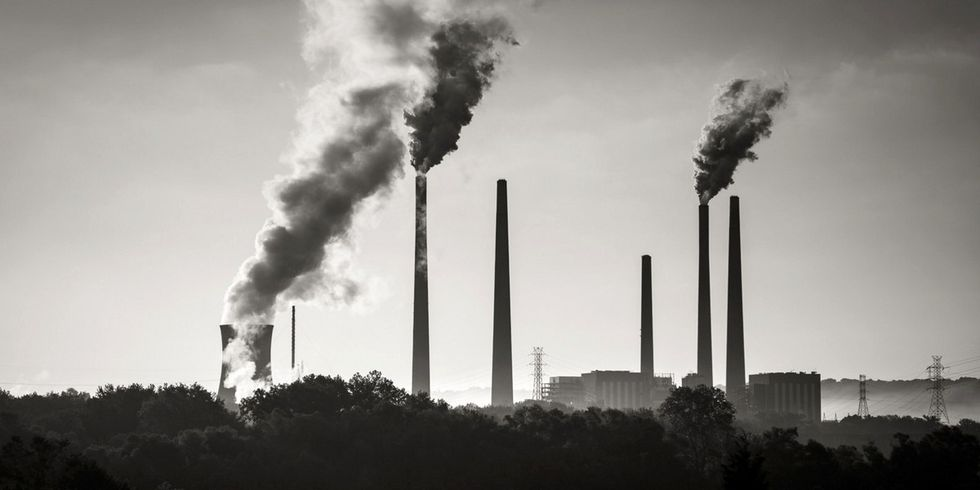 Coal Is Going Down, Even Without the Clean Power Plan