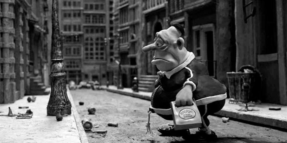 Mary And Max Is Better Than Avatar And Shrek Combined Popmatters