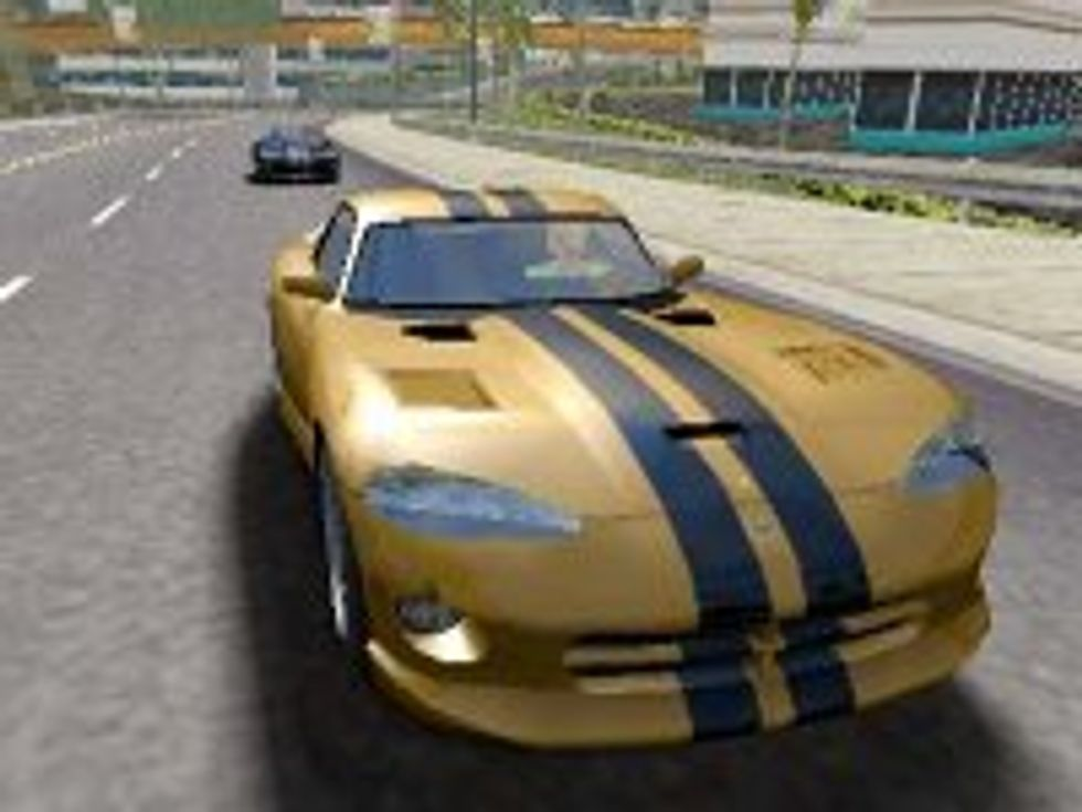 Need For Speed Hot Pursuit 2 Popmatters