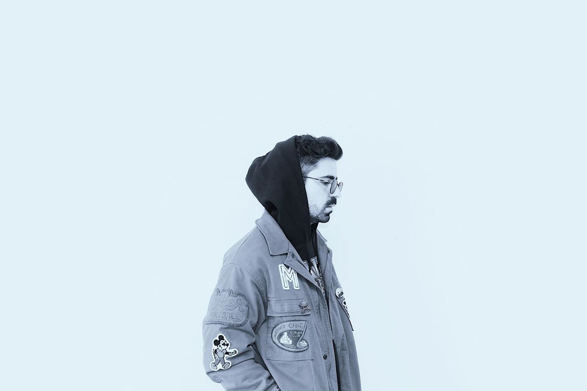 """Premiere: Watch Felix Cartal's Brand New Visuals for """"Hold Tight"""""""