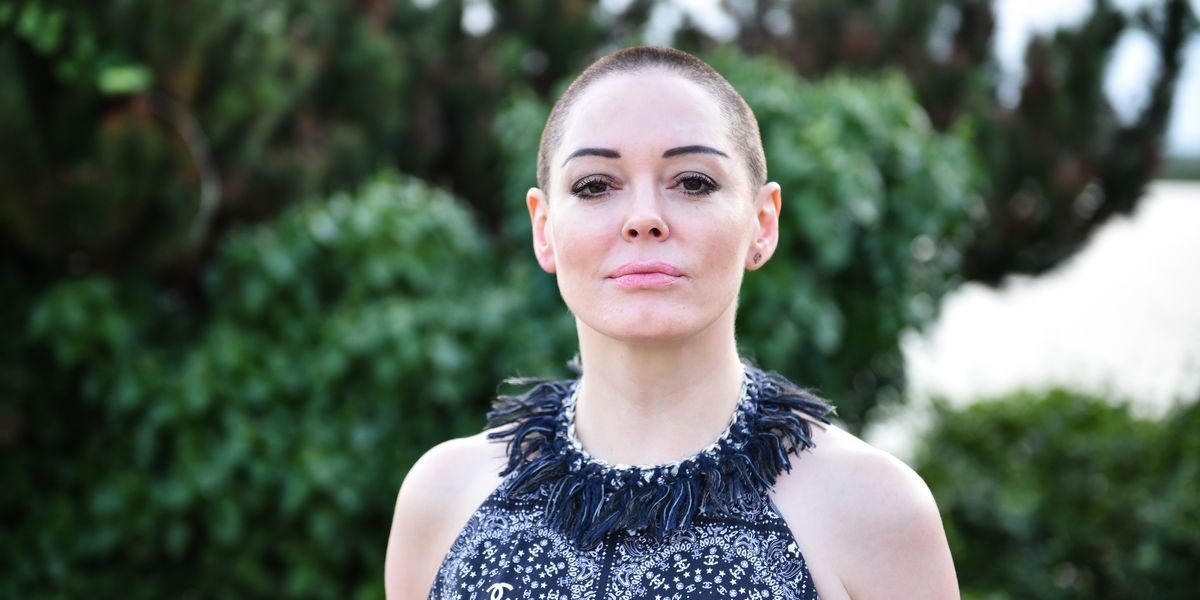 Women Are Boycotting Twitter Today In Support Of Rose McGowan