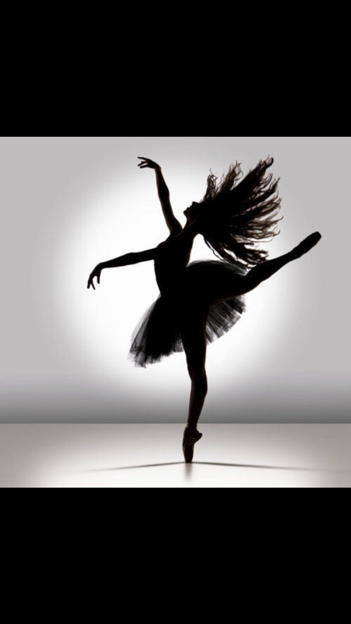 5 Things Dancers Do