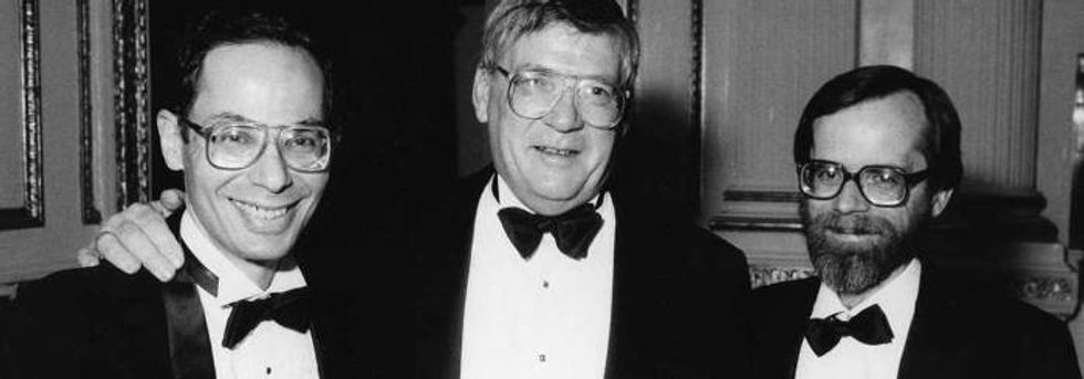 Reflections upon the death of a hero, Dr. Herbert Needleman.