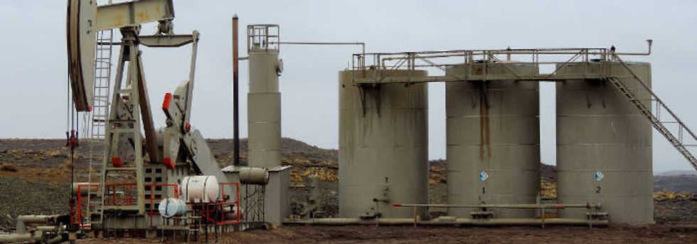 17 million in US live near active oil or gas wells.