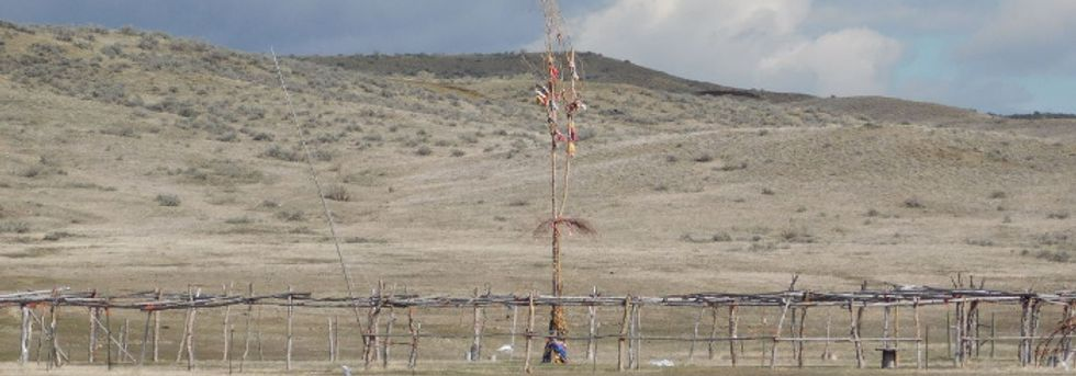 Years after mining stops, uranium's legacy lingers on Native land.
