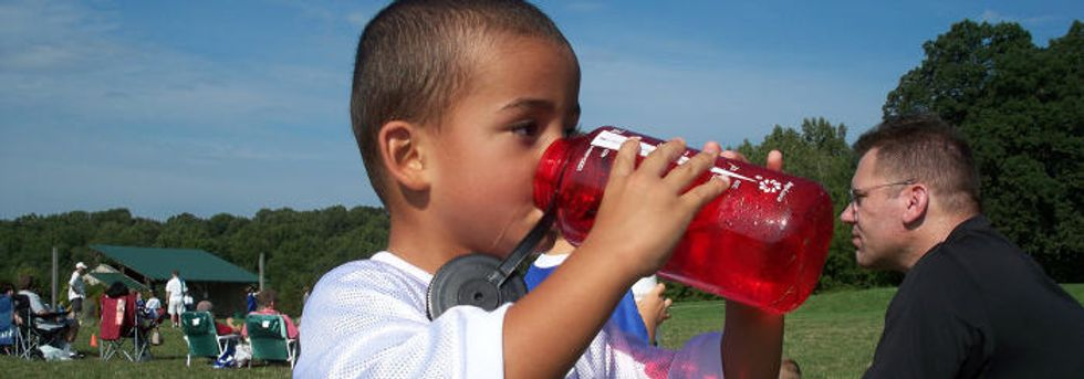 25 years of endocrine disruptor research – great strides, but still a long way to go.