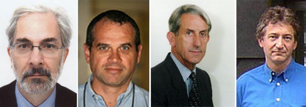 Endocrine disruptors: Brussels' industry-linked scientists sow doubt.