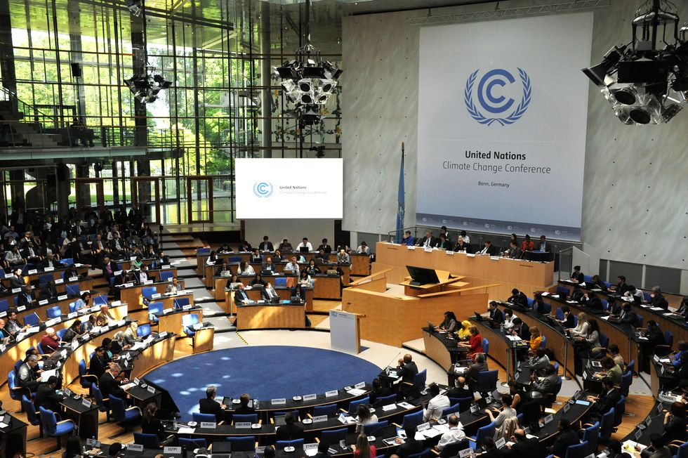 UN Urges World Leaders to Heed Climate Risk, Warns of More Severe Disasters