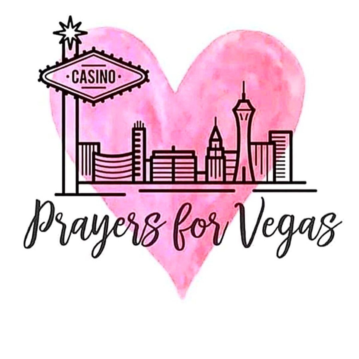 For Vegas, With Love
