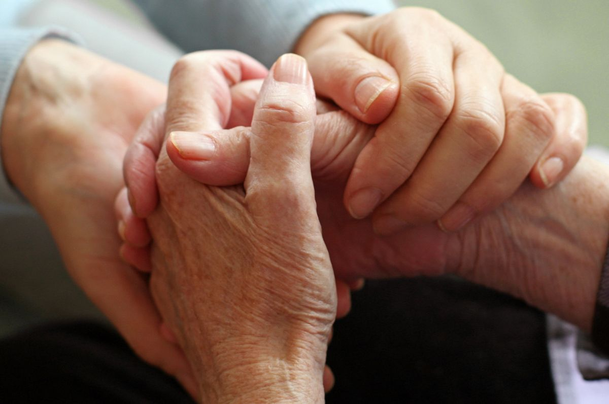 10 Life Lessons You Can Learn From The Elderly