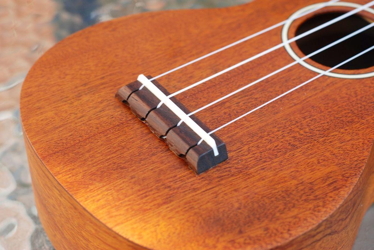 5 Reasons To Play The Ukulele