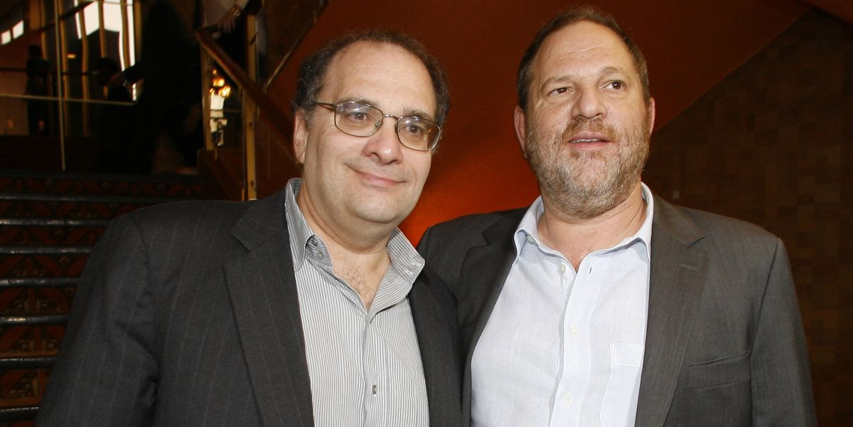 Harvey Weinstein Has Resigned While Brother Bob is Also Accused of Sexual Harassment