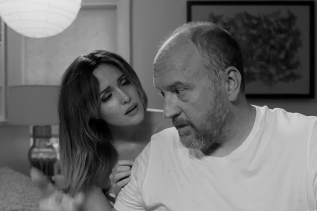 """Watch the Trailer For Louis C.K.'s Very Poorly-Timed """"I Love You, Daddy"""""""