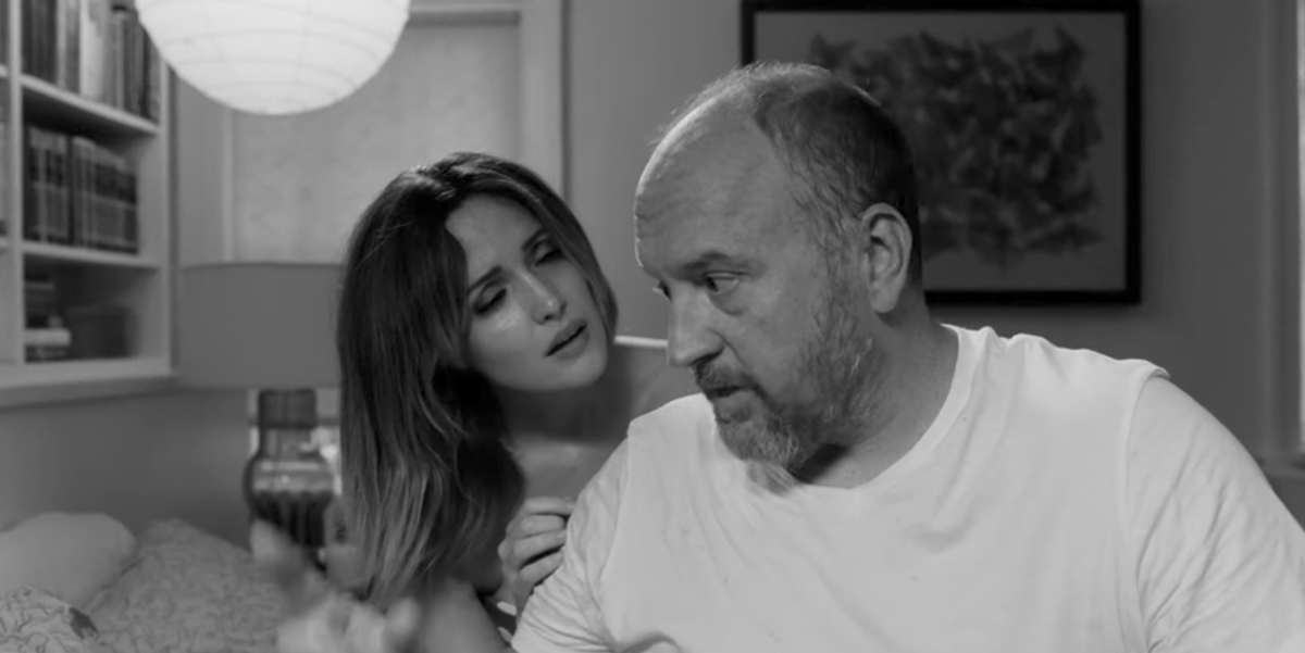 "Watch the Trailer For Louis C.K.'s Very Poorly-Timed ""I Love You, Daddy"""