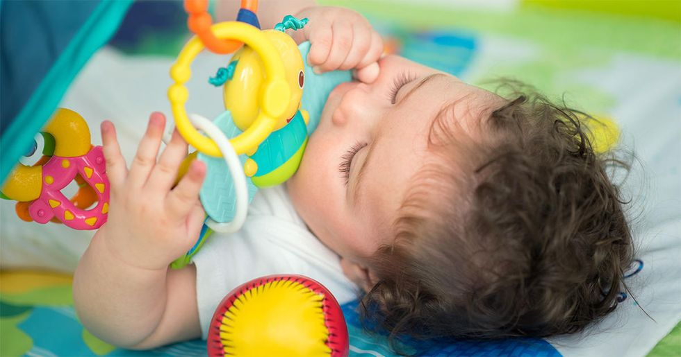 Toxic Toys? After Nine Years, a Ban on Harmful Chemicals Becomes Official