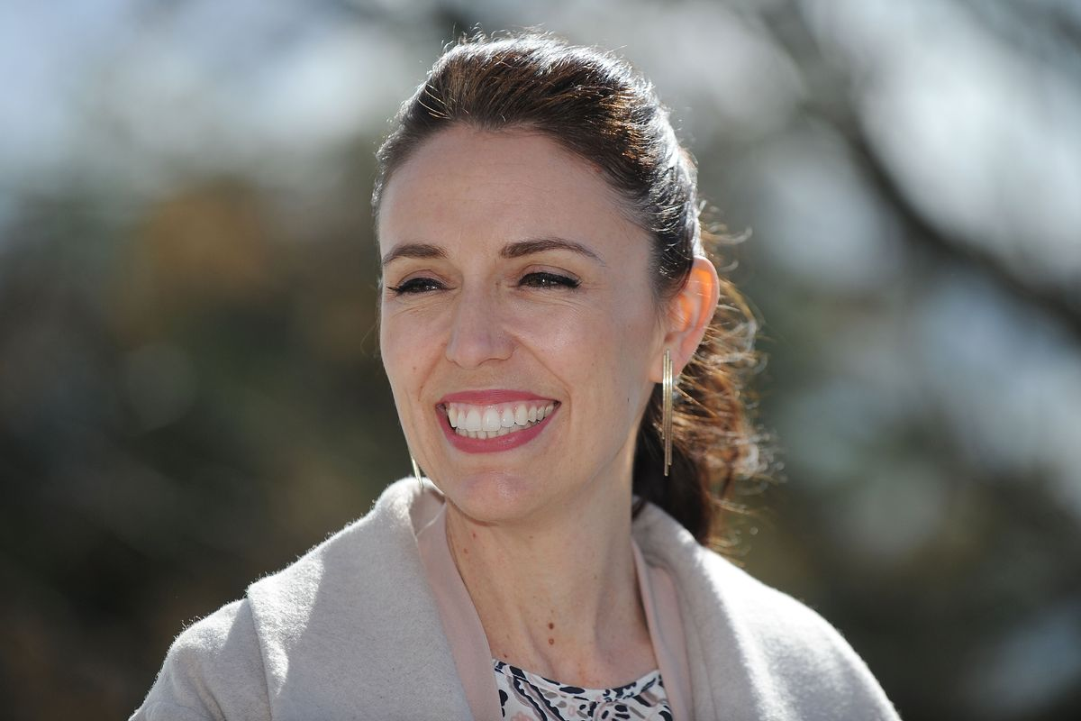 New Zealand Has Elected the Youngest Female Prime Minister in History