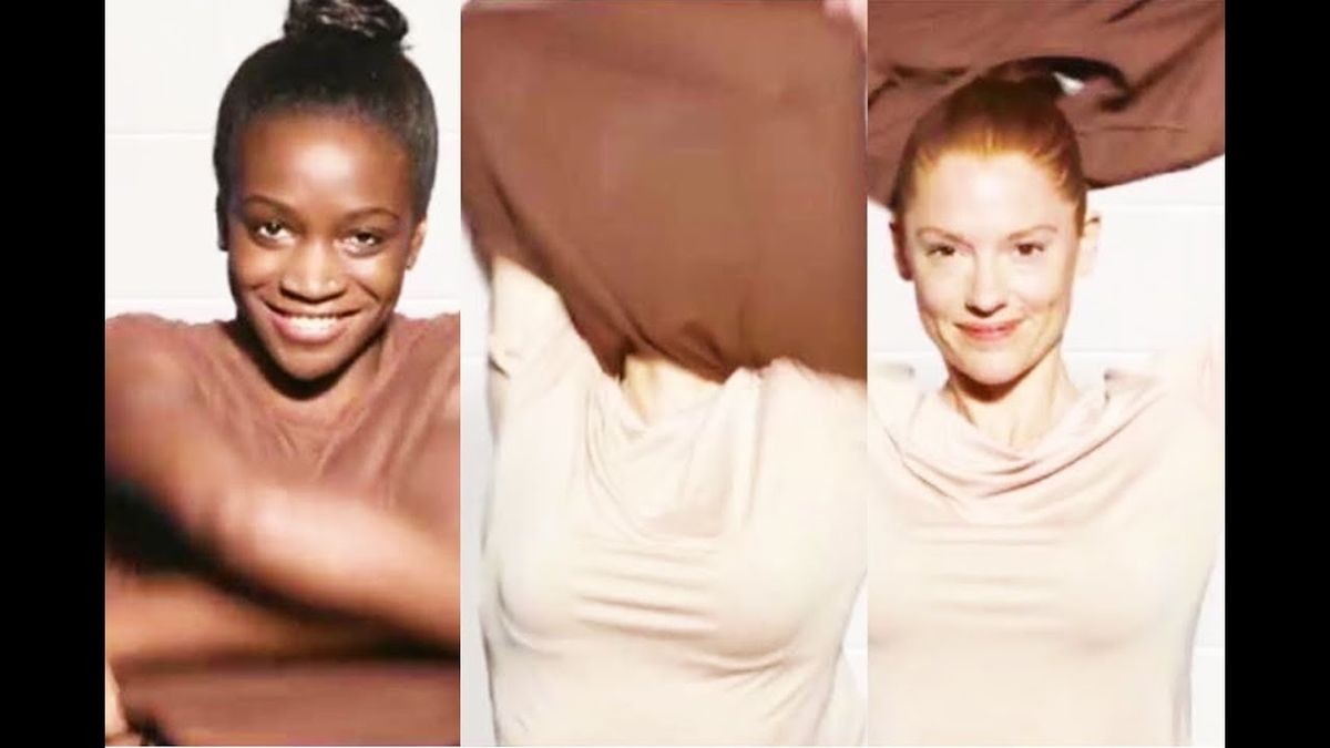 Inclusivity, Intent, and Dove's Racist Advertising