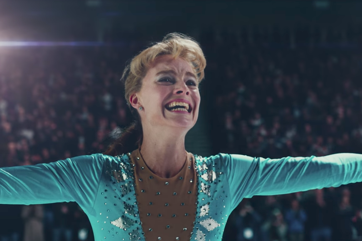 """See Margot Robbie as Tonya Harding in the First Trailer for """"I, Tonya"""""""