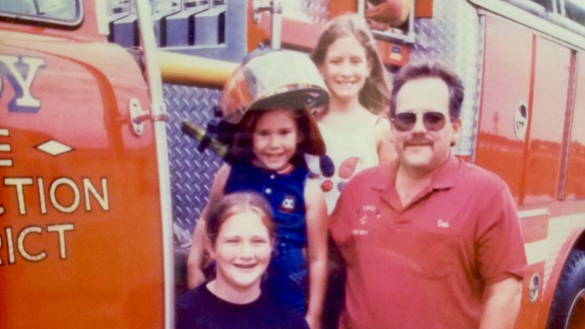6 Things I Learned From My Dad, The Volunteer Firefighter
