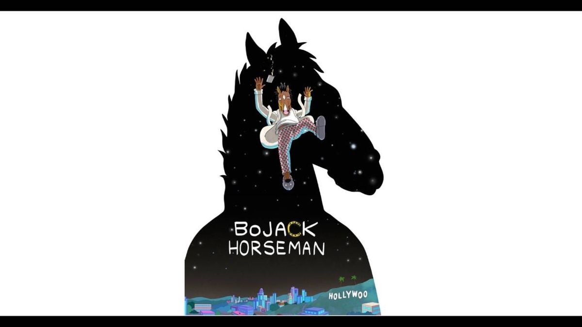 Why Bojack Horseman is the Most Adult Adult Cartoon