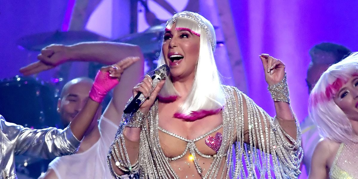 Cher Will Join Meryl Streep for Mama Mia Sequel