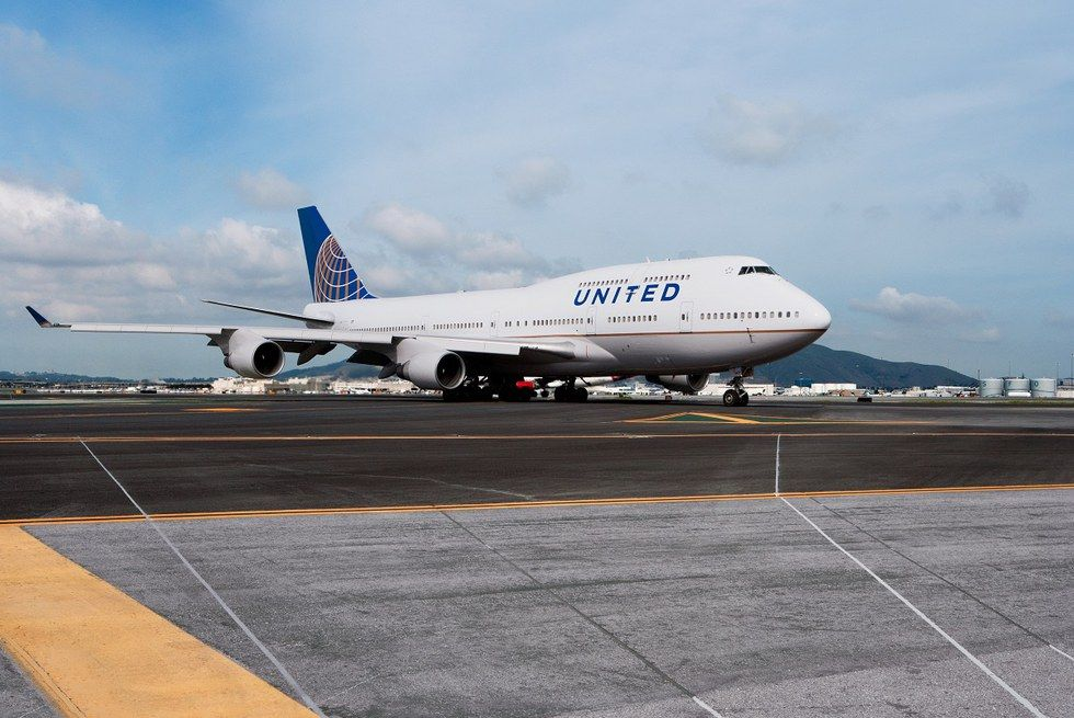 pretty nice 5a18d 0b9d0 5 Monumental Boeing Planes in United s History - United Hub