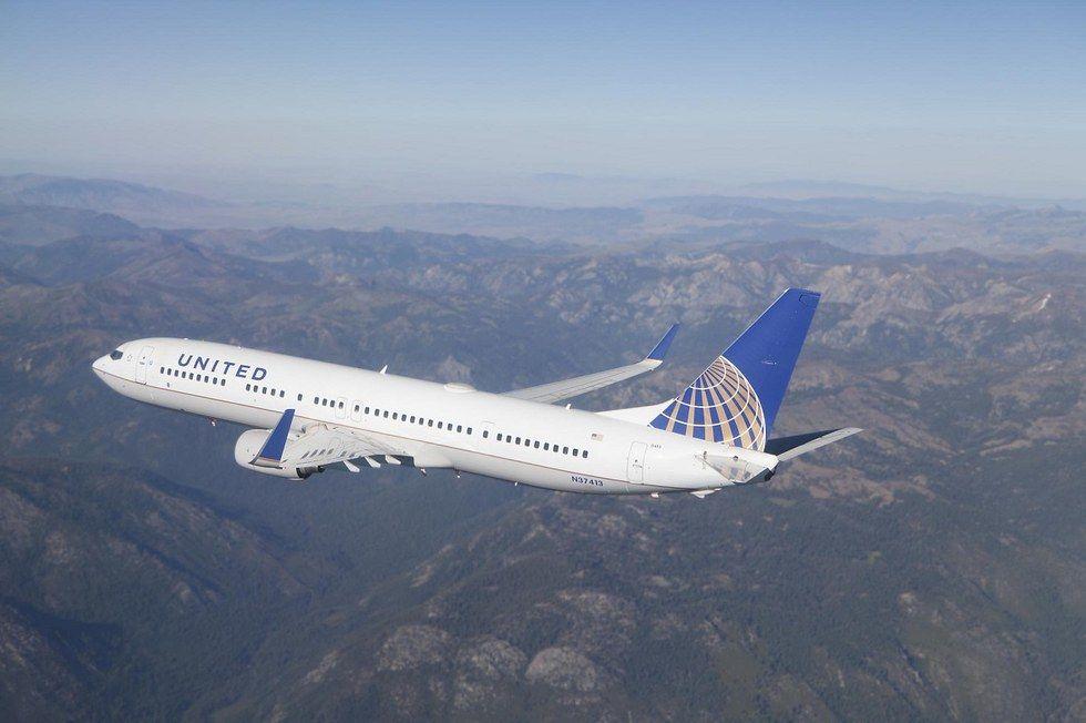 5 Monumental Boeing Planes in United's History - United Hub