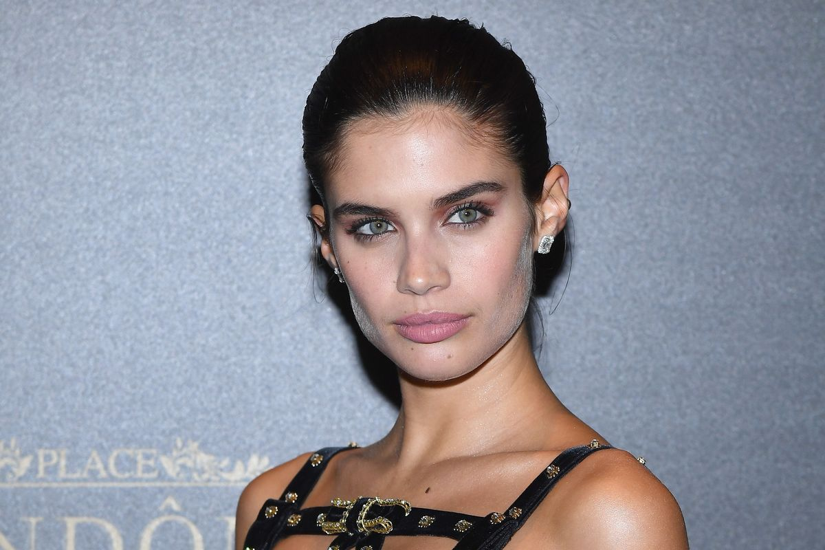 Model Sara Sampaio Claims a Men's Magazine Published Her Nude Photos Without Consent