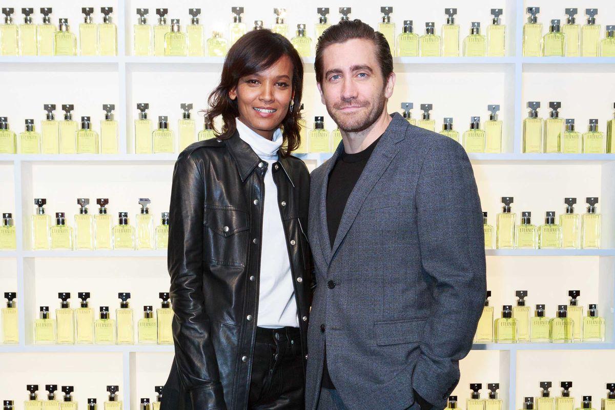 Calvin Klein Turns Jake Gyllenhaal into a Family Man