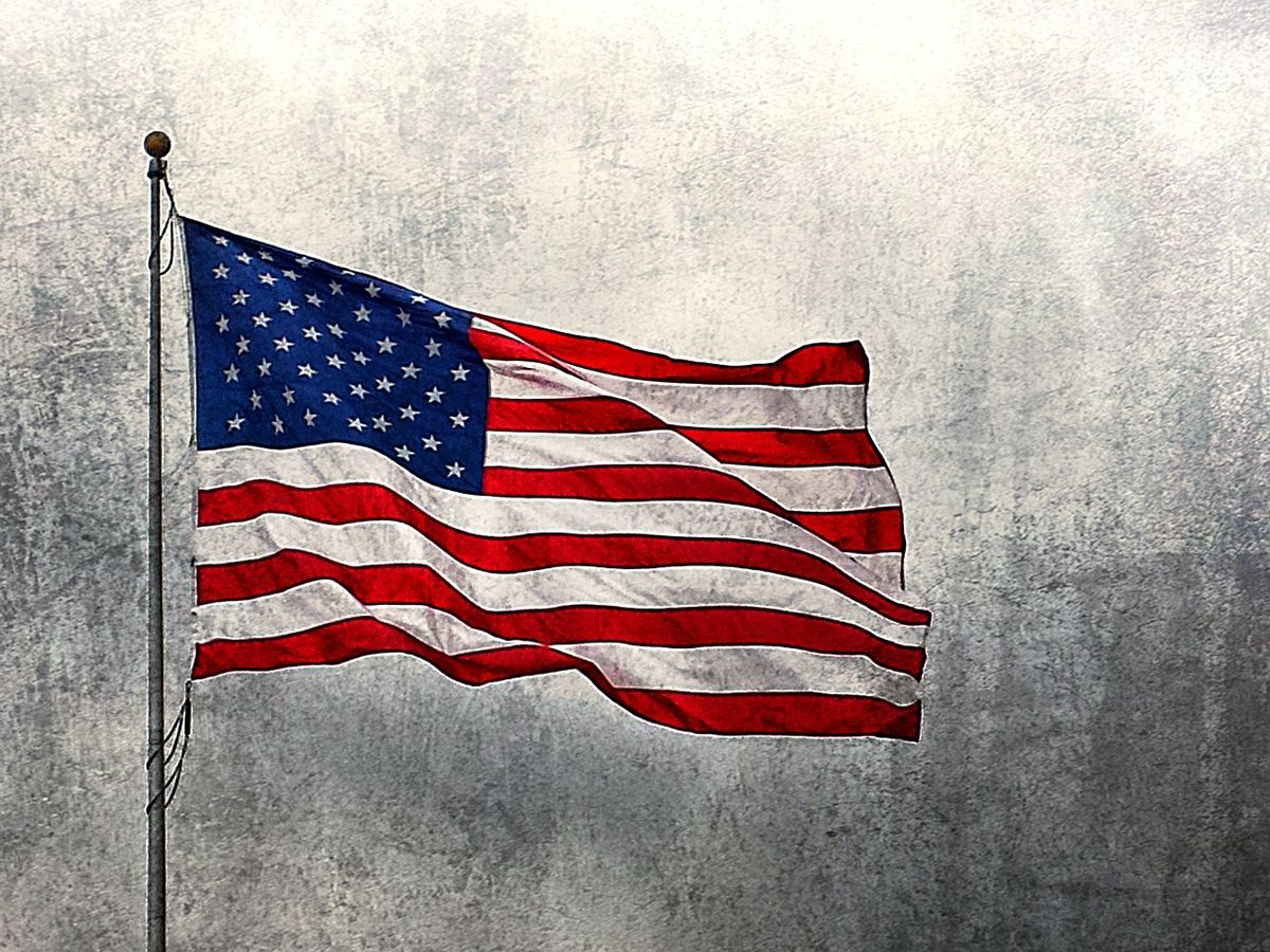 11 Songs For The Proud American