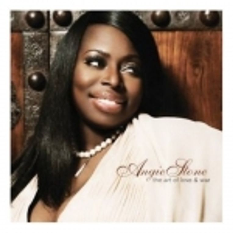 Angie Stone The Art Of Love War Popmatters