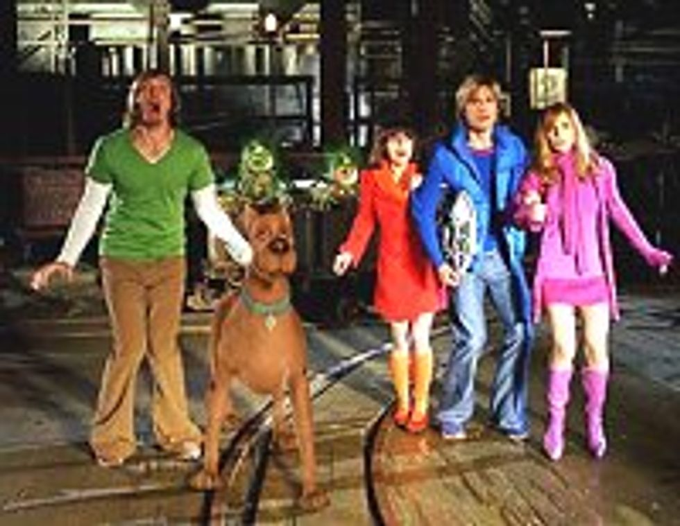 Scooby Doo 2 Monsters Unleashed 2004 Popmatters