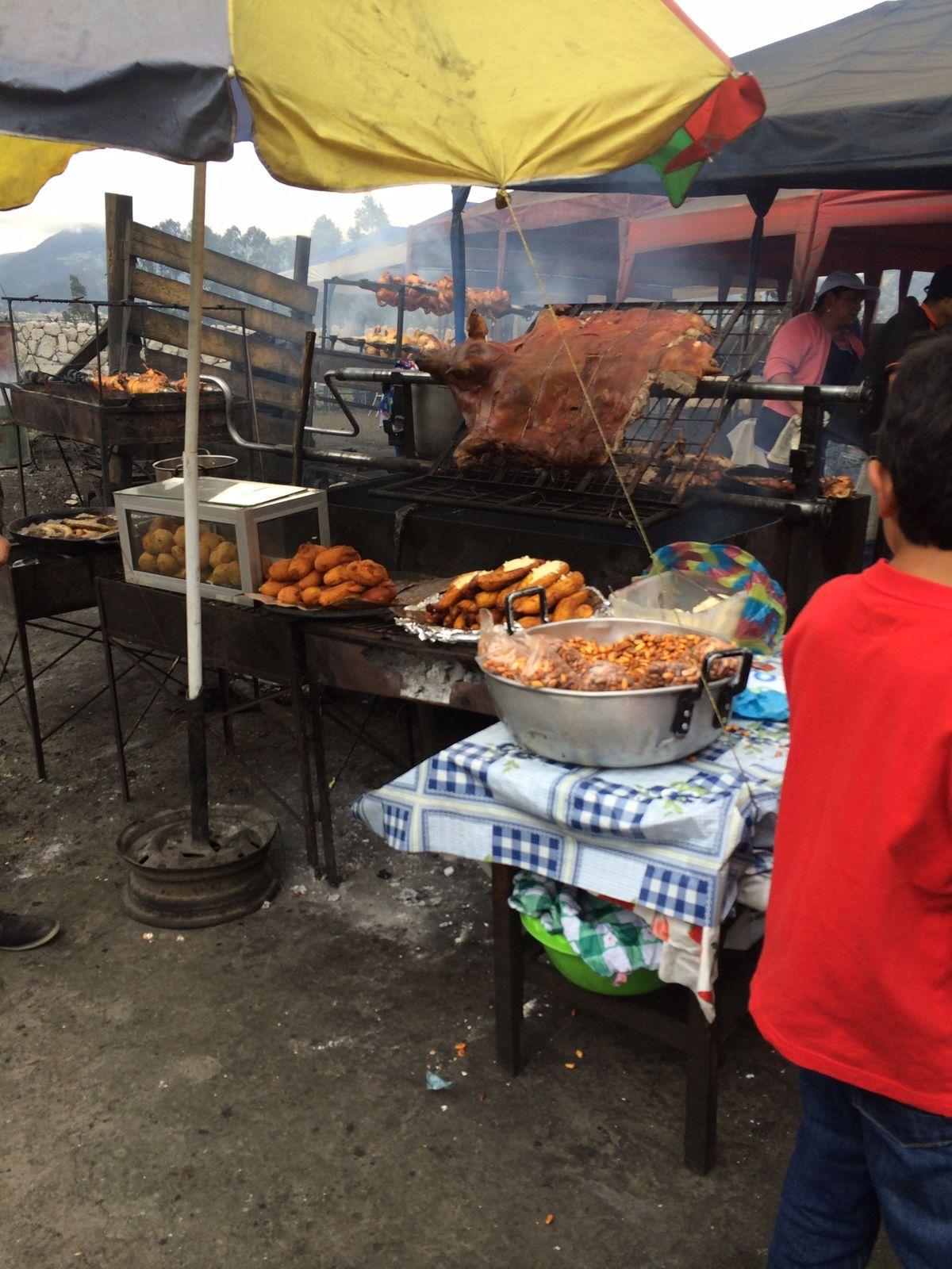 3 Easy Ecuadorian Recipes