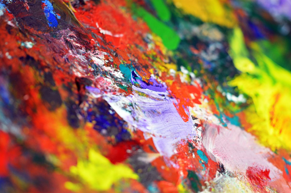 Why Visual Art Is Essential To Human Life