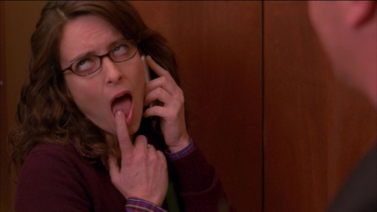 11 Facts When You're The Only Single Friend, As Told By Liz Lemon