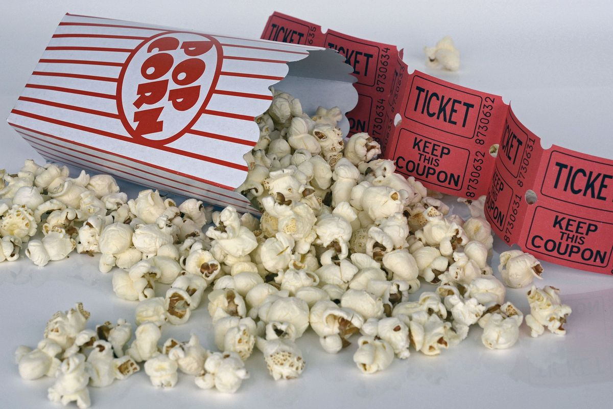 5 Reasons Why You Should Enjoy Movie Theaters