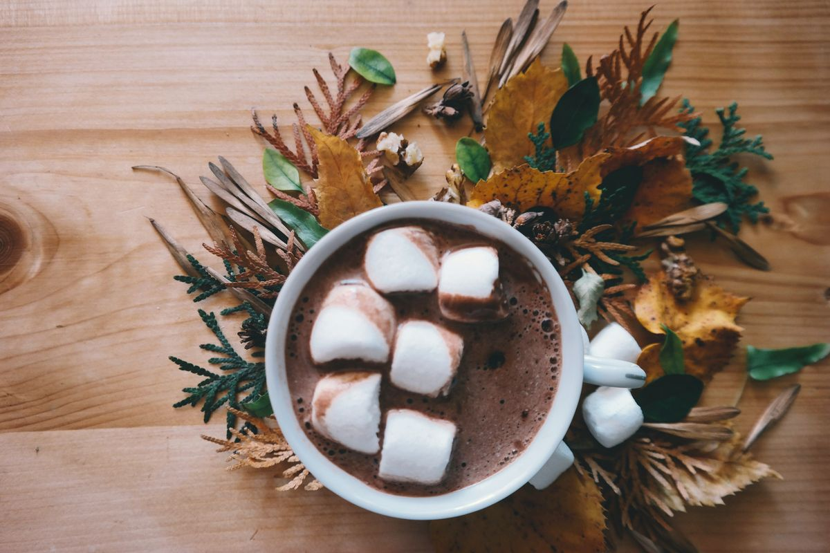 3 Fall Drink Recipes You Need To Make ASAP