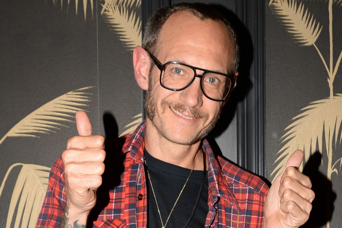 Terry Richardson Dropped from Condé Nast, Valentino
