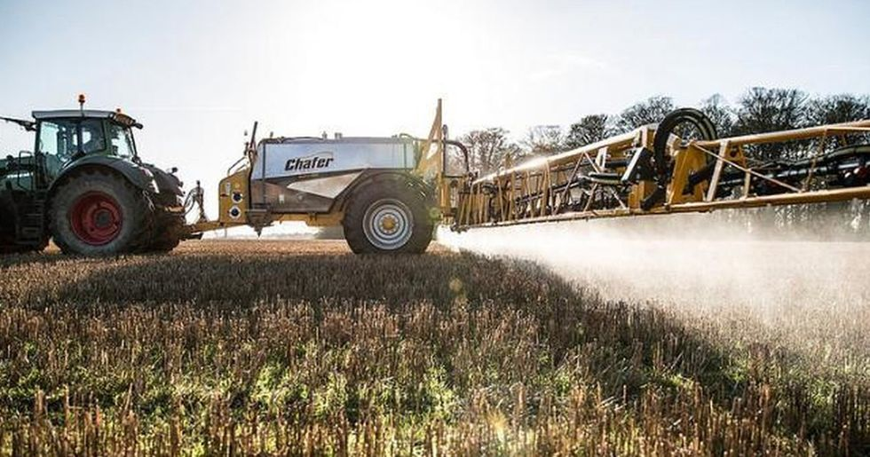 Human Exposure to Glyphosate Has Skyrocketed 500% Since Introduction of GMO Crops
