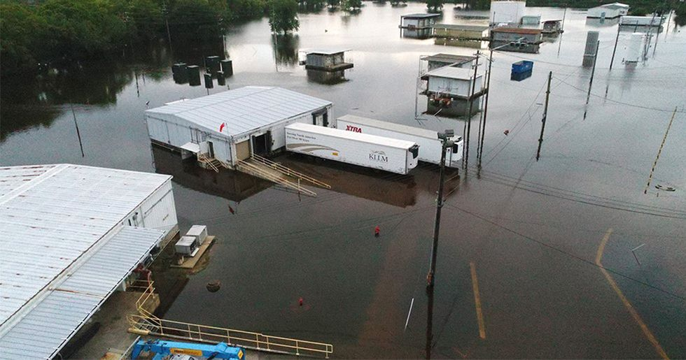Hurricane Harvey Arkema Disaster: Scientists Say Chemical Safety Risks Were Preventable