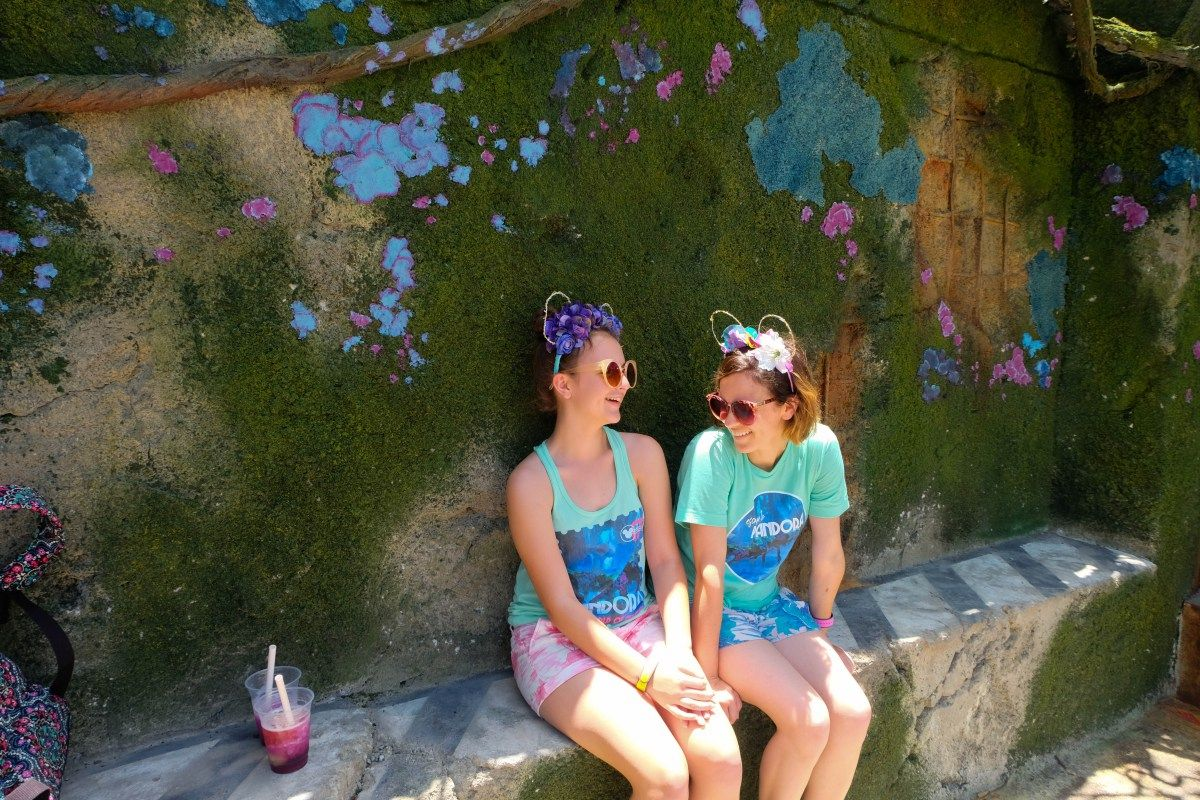 The 8 Most Instagrammable Spots To Take Photos In Walt Disney World