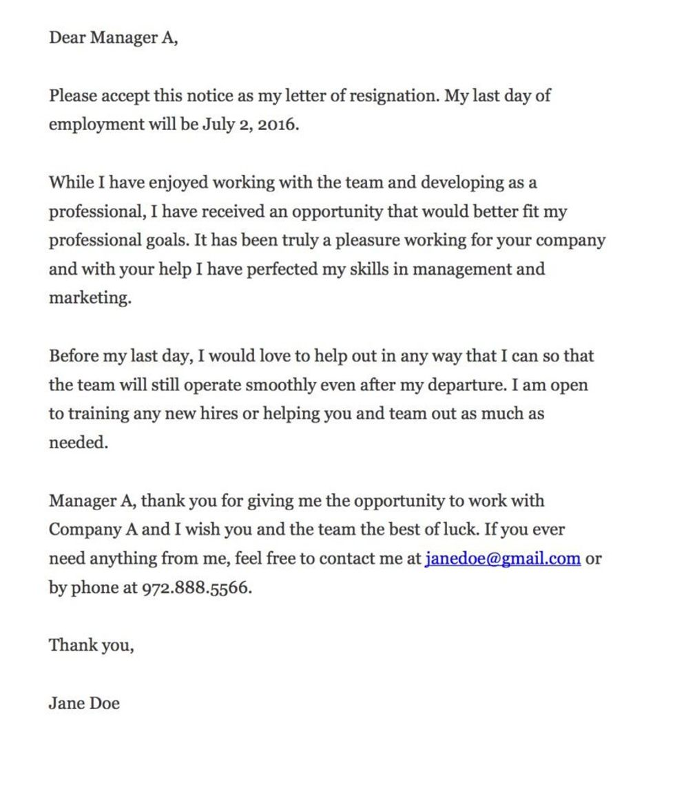 2 Week Notice Letter Example from assets.rebelmouse.io