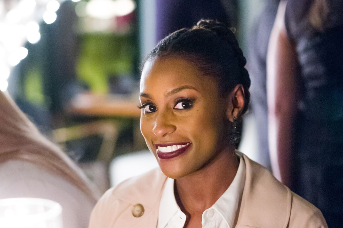 Issa Rae is Now Creating a 90s LA Drama for HBO