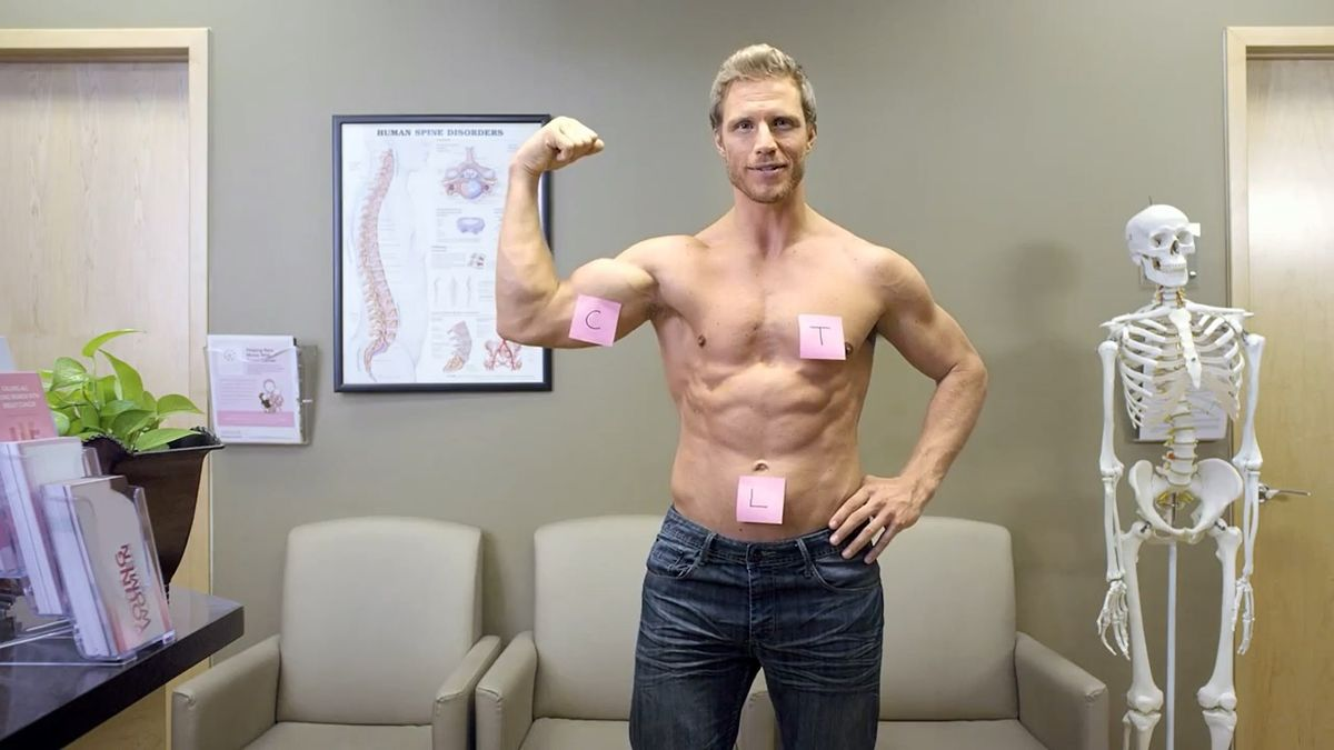 Breast Cancer Doesn't Just Affect Women